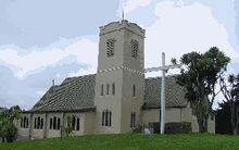 St John's Church, Johnsonville.