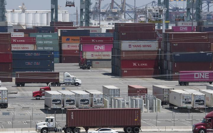China files complaint against the USA at the WTO over tariff hikes