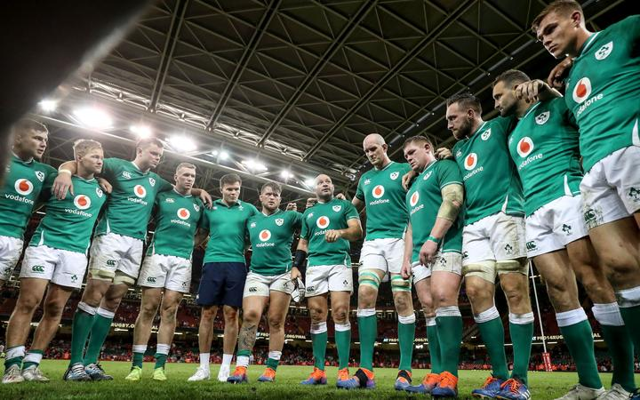 Spark to simulcast today's RWC matches live on TVNZ's Duke channel