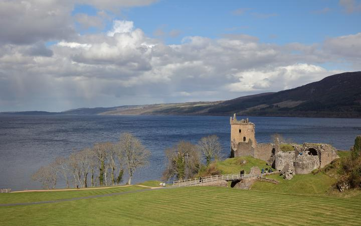 Does the Loch Ness Monster Exist? These Scientists Found Out
