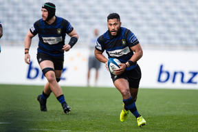 Ponsonby halfback Pelefofoga Cowley has been called into the Manu Samoa Rugby World Cup squad.