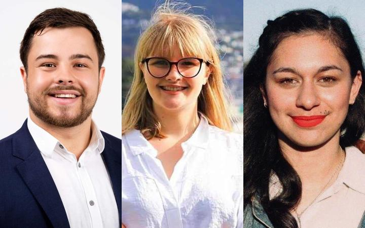 Young candidates in local elections: 'There's real urgency