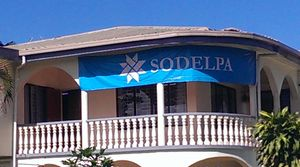 Sodelpa Party Headquarters