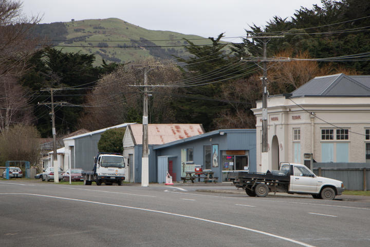 Residents of the Tararua settlement of Pongoroa fear new forestry plantations will destroy their existing farming community