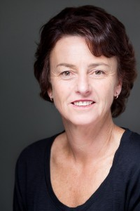 Race Relations Commissioner Dame Susan Devoy