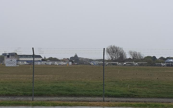 Two people missing on light plane near Foxton
