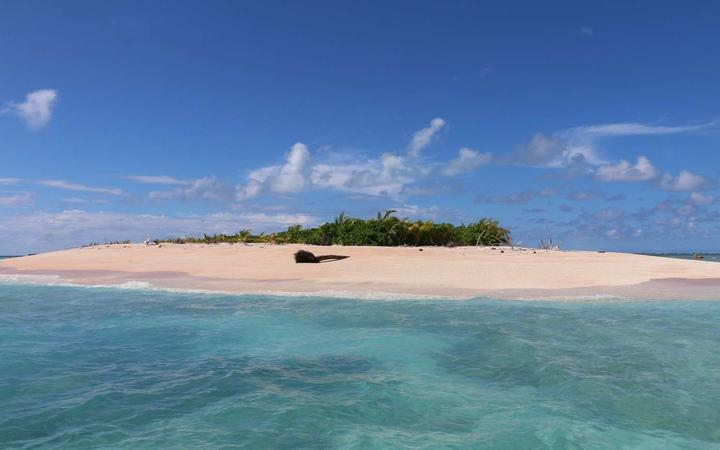 The small islands and islets of Tuvalu have been categorised as some of the most vulnerable to climate change.