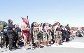 Tuia 250 commemorations  in Gisborne