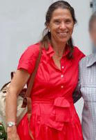 Countess Veronika Leeb-Goess-Saurau was fined after breaching overseas investment rules while buying Hadleigh Station.