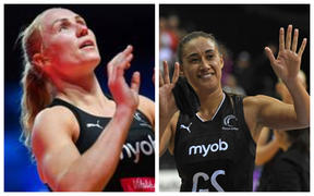 Laura Langman and Maria Folau could be bidding farewell soon.