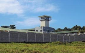 Tanumalala high security prison.