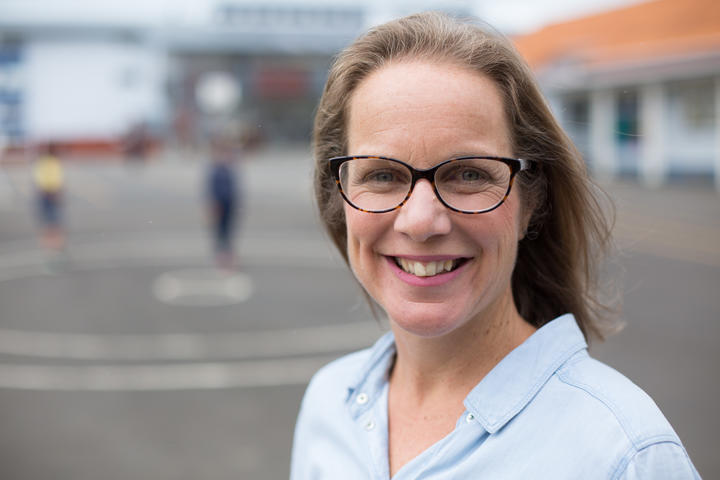 Auckland primary school teacher Melissa Grant meets nearly all the 'average' criteria in the Census