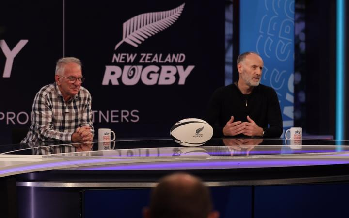 NZ's Sky Network extends broadcast deal with certain rugby unions
