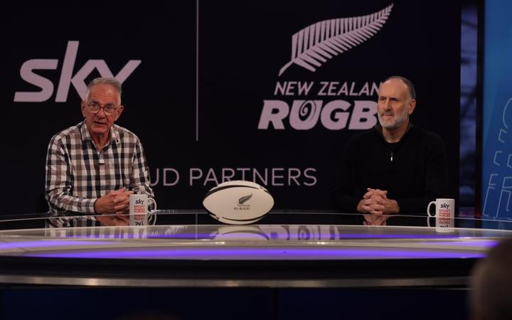 Sky gets 'ground-breaking' New Zealand Rugby agreement over the line