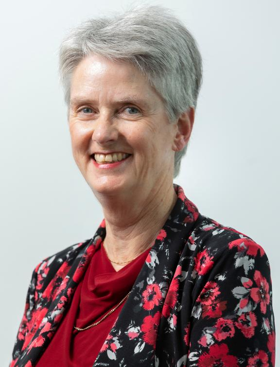 Distinguished Professor Jane Harding from the University of Auckland's Liggin's Institute.