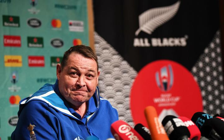 All Blacks overwhelm Irish, reach World Cup semis vs England