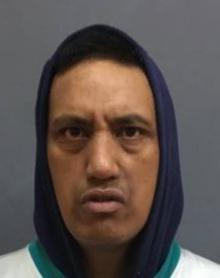 Police are wanting to speak to 38-year-old Tawhai Peeke in relation to a firearms incident.