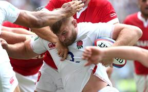 English lock George Kruis