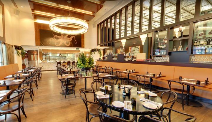 Skycity Auckland Restaurant