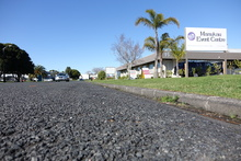Norman Spencer Drive where  Davender Singh was found dead in his car in Papatoetoe.