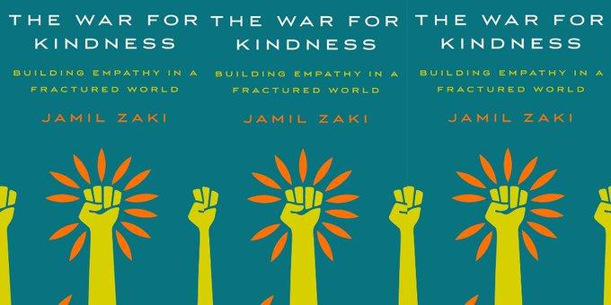 The War for Kindness: Building Empathy in a Fractured World.