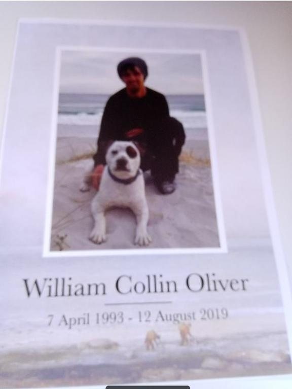 William Oliver died on 12 August, a few weeks after making the medication switch from the anti-epilepsy drug lamotrigine to a generic version, Logem.