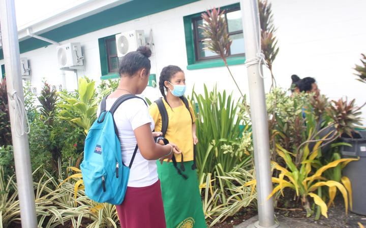 Samoa declares state of emergency as measles spreads across Pacific