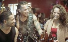 Once Were Warriors caused a sensation when it first appeared in cinemas 20 years ago