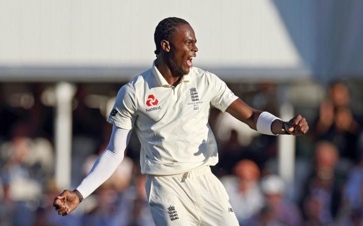 Jofra Archer underestimates his own talent, says Joe Root