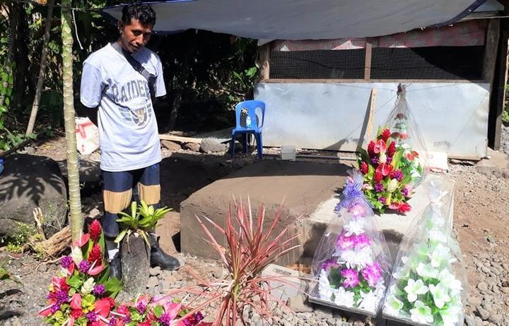 Australia aids Samoa with measles outbreak