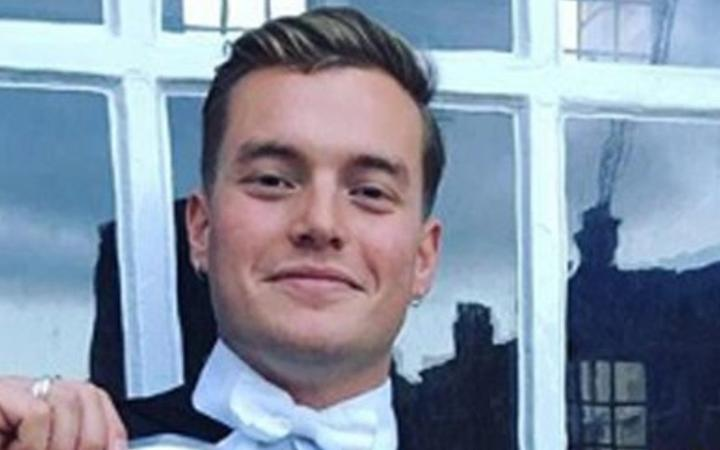 London Bridge attack first victim named as Jack Merritt