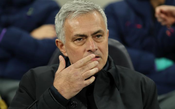 José Mourinho 'Contacts' Marouane Fellaini Over January Reunion at Tottenham