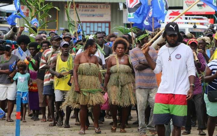 World's Newest Nation, Bougainville People Votes To Create It
