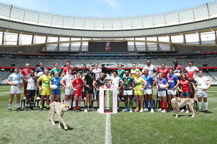 Sport: Fiji, Samoa seeking improvement at Cape Town 7s