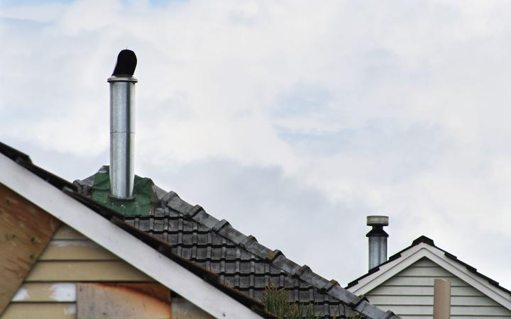 The Marlborough District Council received 64 air pollution complaints this winter. --
