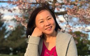 Whakatane nurse Sheila Cheng helped patients involved in the Whakaari / White Island eruption. She died on the weekend after the eruption in a car crash.