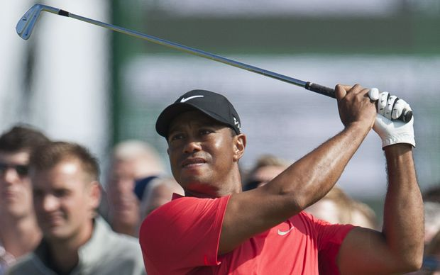 Tiger Woods has ruled himself out of the Ryder Cup