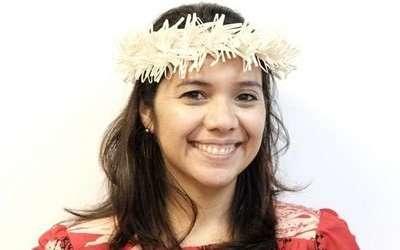 Tina Stege, Marshall Islands