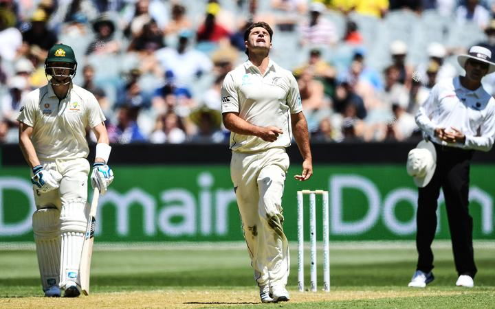 Another blow! Black Caps bowler breaks thumb