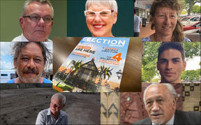 How has Rotorua weathered the past decade, and what do its people hope for in the next 10 years? Locals have their say.