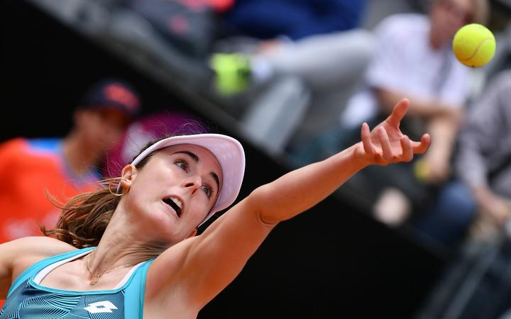 ASB Classic seeds sent on way