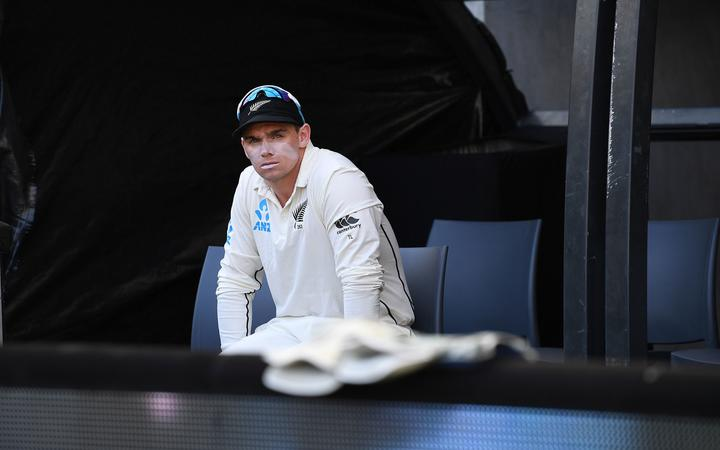 Latham out for a month as Black Caps' injury woes deepen
