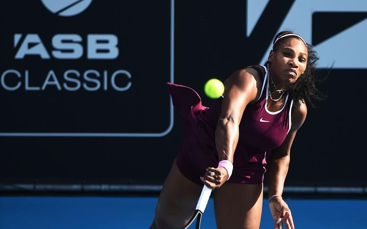 Serena ends 3-year title drought, gives winnings to bushfire appeal