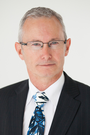 Health and Disability Commissioner Anthony Hill.