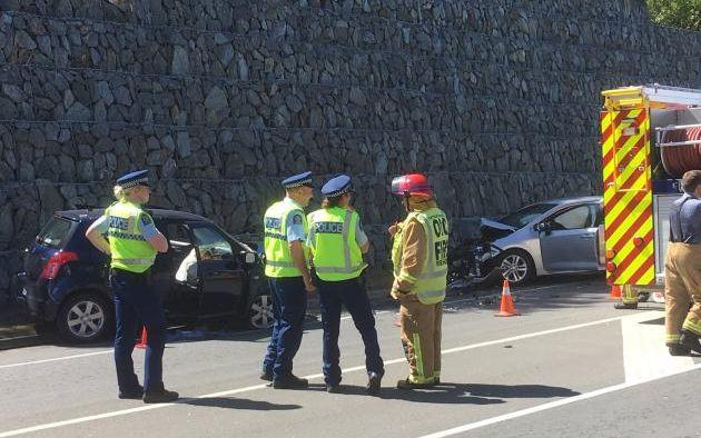 Queenstown crash- elderly woman killed, tourist charged