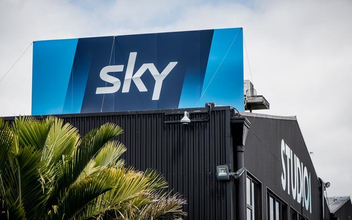 Sky TV generic