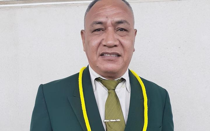 Independent MP, Olo Fiti Vaai