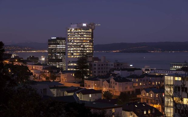 Precinct reduces insurance premiums by 26 radio new for 1 the terrace wellington