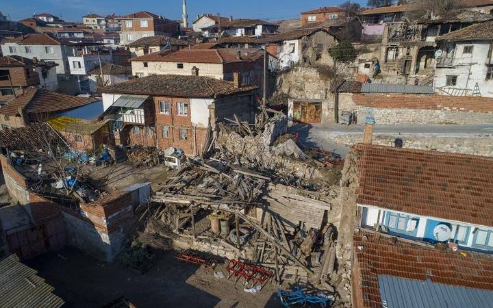 turkey earthquake - photo #36