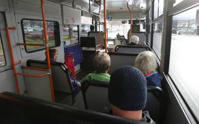 Three new bus routes will be trialed in Marlborough from February, for 18 months. - Blenheim bus, public transport